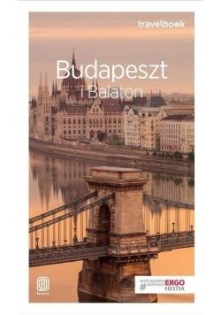 Travelbook - Budapeszt i Balaton w.2018