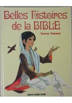 Belles Histoires de la Bible, Nouveau Testament