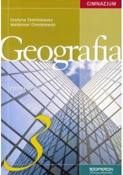 Geografia GIM 3 podr w.2016 OPERON