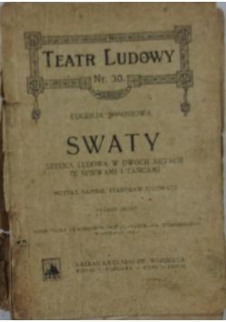 Swaty, 1912 r.