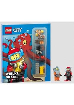LEGO ® City. Wielki skarb