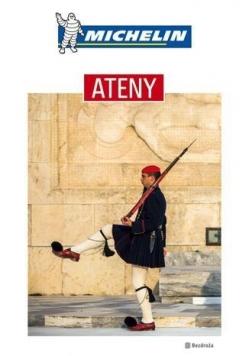 Przewodnik Michelin. Ateny