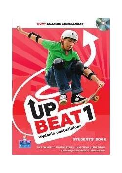 Upbeat 1 SB REV PEARSON
