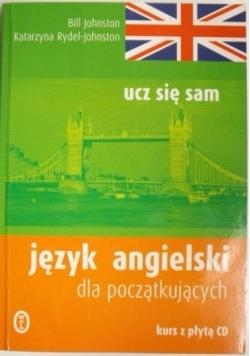 Ucz się sam.  Język angielski dla początkujących