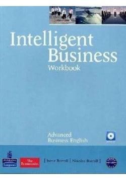 Intelligent Business Advanced WB