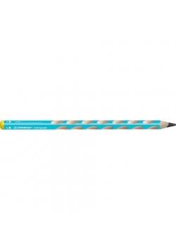 Ołówek Easygraph HB nieb. dla lewor (6szt) STABILO