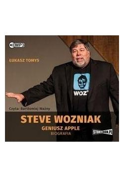 Steve Wozniak. Geniusz Apple. Biografia audiobook