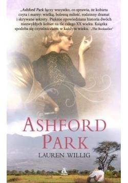 Ashford Park w.2016