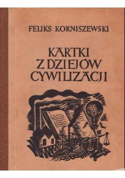 Kartki z Dziejów Cywilizacji , 1943 r.