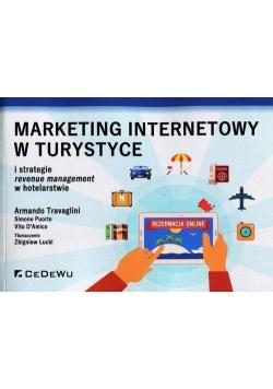 Marketing internetowy w turystyce