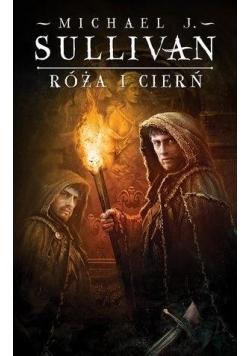 Kroniki Riyrii T.2 Róża i cierń
