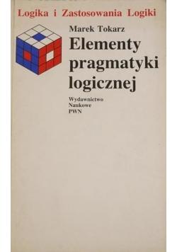 Elementy pragmatyki logicznej