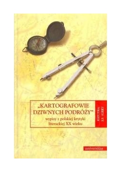 Wpisy z polskiej krytyki  literackiej XX wieku