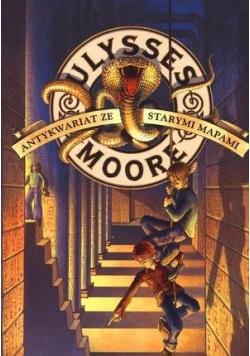 Ulysses Moore  2 Antykwariat ze starymi ..