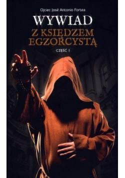 Wywiad z księdzem egzorcystą. Część 1