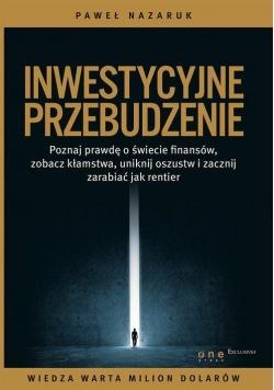 Inwestycyjne przebudzenie + Giełda. Podstawy...