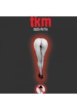 TKM duża płyta CD SOLITON