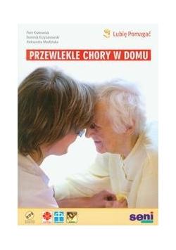A. - Przewlekle chory w domu z płytą Cd