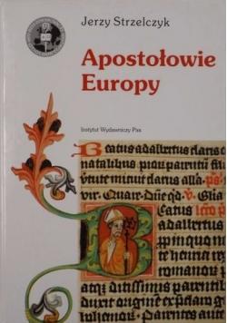 Apostołowie Europy
