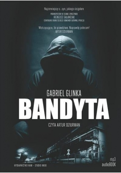Bandyta. Audiobook