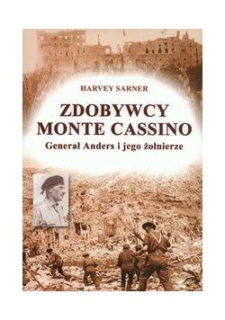 Zdobywcy Monte Cassino. Generał Anders i jego żołnierze
