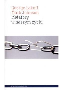 Metafory w naszym życiu
