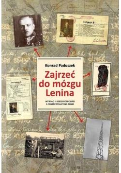 Zajrzeć do mózgu Lenina