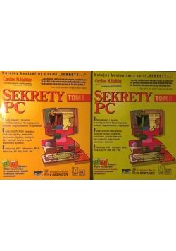 Sekrety PC, tom I-II