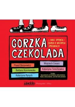 Gorzka czekolada audiobook