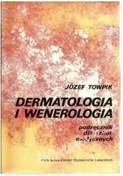Dermatologia i wenerologia