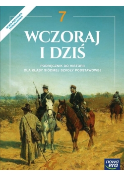 Historia SP  7 Wczoraj i dziś Podr. NE
