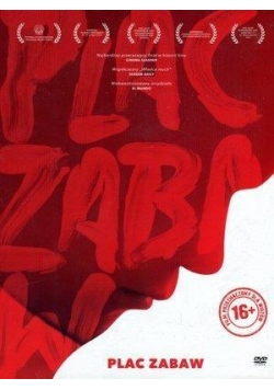 Plac zabaw (booklet DVD)