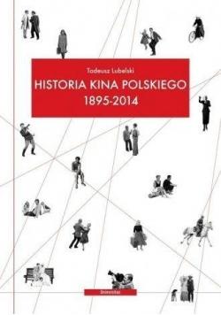 Historia kina polskiego 1895-2014