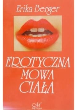 Erotyczna mowa ciała