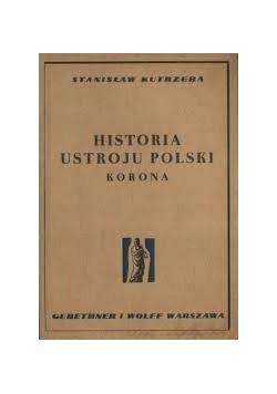 Historia ustroju Polski w zarysie Korona, 1949 r.