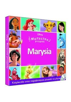 Muzyczne Przygody - Marysia