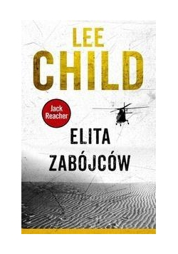 Jack Reacher. Elita zabójców w.2016