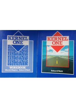 Kernel One/Kernel One Workbook