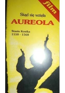 Skąd się wzięła aureola. Stasiu Kostka (1550-1568)