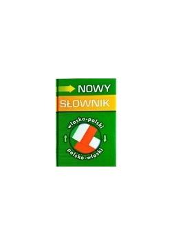Nowy słownik  włosko - polsko