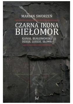 Czarna Ikona - Biełomor.