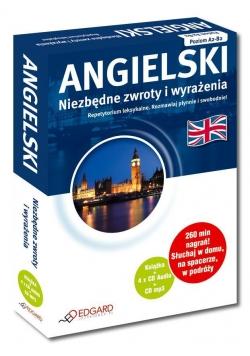 Angielski - Niezbędne zwroty...Pakiet