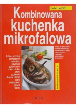 Kombinowana kuchenka mikrofalowa