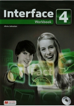 Interface 4 Workbook + CD