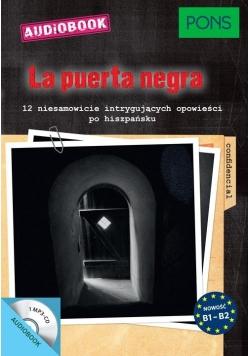 La puerta negra