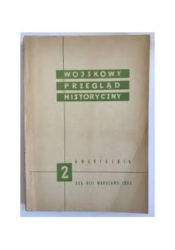 Wojskowy przegląd historyczny 2