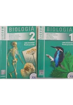 Biologia,  1,2