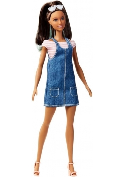 Barbie Fashionistas. Overall Awesome