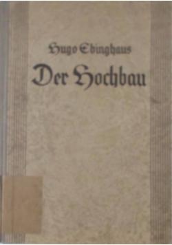 Der Hochbau, 1941 r.