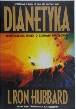 Dianetyka